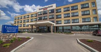 Fairfield Inn & Suites by Marriott Regina - רגינה