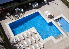 Medplaya Hotel Santa Monica - Calella - Pileta