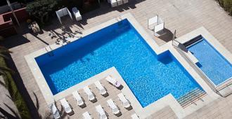 Medplaya Hotel Santa Monica - Calella - Svømmebasseng