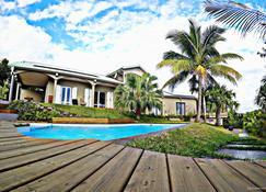 Villa Romeo - Les Avirons - Pool