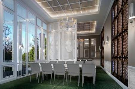 曼谷沙吞U飯店 - 曼谷 - 酒吧