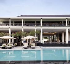 曼谷沙吞U飯店