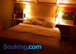 Voorhuis - Paterswolde - Bedroom
