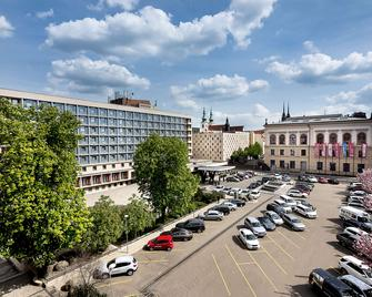 Best Western Premier Hotel International Brno - Брно - Building