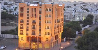 Dmas Hotel - Маскат