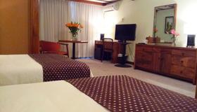 圖爾農別墅酒店 - 聖荷西 - 聖荷西 - 臥室
