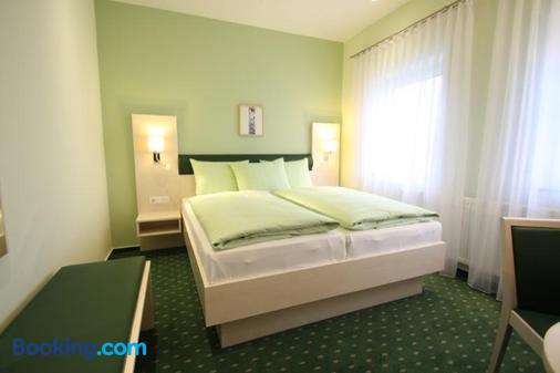 Hotel Cristall - Haibach (Lower Franconia) - Bedroom