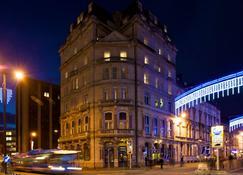 The Royal Hotel Cardiff - Cardiff - Edifício