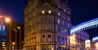 The Royal Hotel Cardiff - Cardiff - Edificio