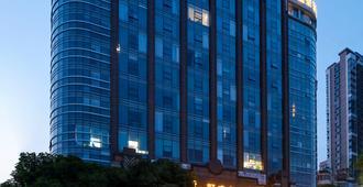 Guangsheng Kingstyle Hotel - Quảng Châu - Toà nhà
