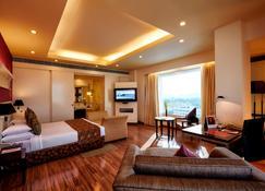 The Gateway Hotel M G Road - Vijayawada - Habitación