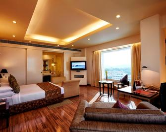 The Gateway Hotel M G Road - Vijayawada - Ložnice
