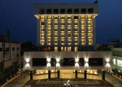 The Gateway Hotel M G Road - วิจายาวาดา - อาคาร