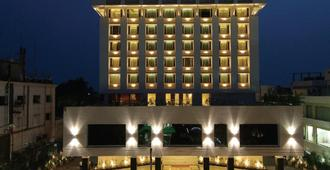 The Gateway Hotel M G Road - Vijayawada