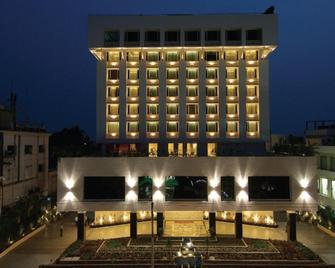 The Gateway Hotel M G Road - Віджайавада - Building