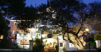 Regency Suites Boutique Hotel - Montevideo - Utomhus