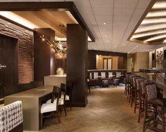 Dallas/Fort Worth Airport Marriott - Irving - Restaurant