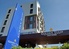 Golden Tulip Ana Dome - Cluj-Napoca - Rakennus