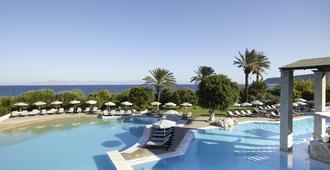 Rhodes Bay Hotel & Spa - Ialysos - Pool