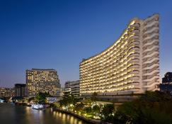 Shangri-La Hotel, Bangkok - Bangkok