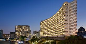 Shangri-La Hotel, Bangkok - Μπανγκόκ