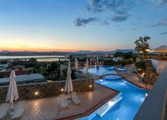 Divani Corfu Palace - Corfu - Pool