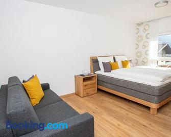 Appartementhaus Dullnig - Obervellach - Bedroom