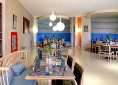 Novotel Constantine - Constantina - Restaurant