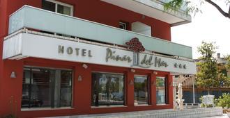 Pinar del Mar Hotel - Platja d'Aro - Edificio