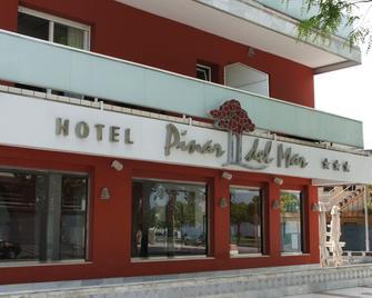 Pinar del Mar Hotel - Playa de Aro - Edificio