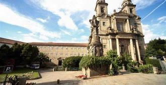 San Francisco Hotel Monumento - Santiago de Compostela