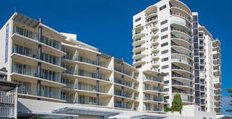 Piermonde Apartments - Cairns - Cairns - Edificio