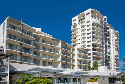 Piermonde Apartments - Cairns - Cairns - Building