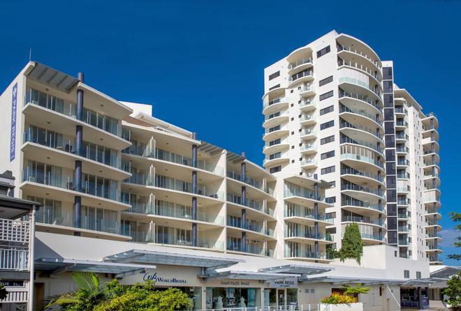 Piermonde Apartments - Cairns - Cairns - Building