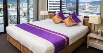 Piermonde Apartments - Cairns - Cairns - Bedroom