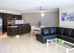 Piermonde Apartments Cairns - Cairns - Building