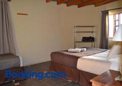 Hostal y Cabañas Renta House San Pedro - San Pedro de Atacama - Bedroom