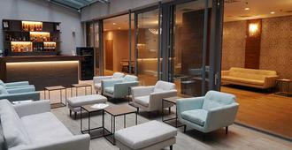 Boutique Hotel Budapest - בודפשט - טרקלין