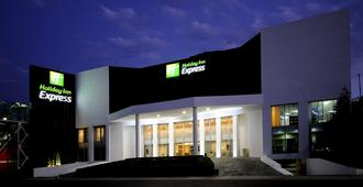 Holiday Inn Express Toluca - โทลูกา