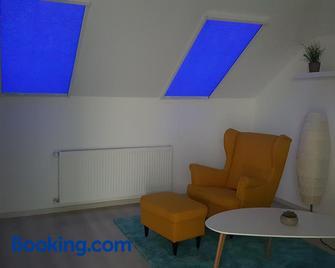 Promenad Apartman - Mohacs - Living room