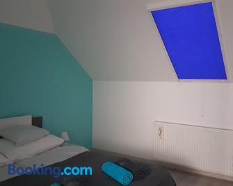 Promenad Apartman - Mohács - Bedroom