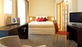 諾富特雷丁中心酒店 - 瑞丁 - 雷丁 - 臥室