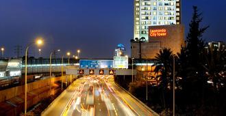 Leonardo City Tower Hotel Tel Aviv - Ramat Gan