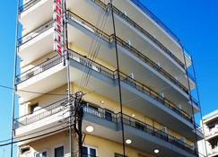 Anesis Hotel - Kozani - Gebäude