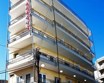 Anesis Hotel - Kozani - Gebouw