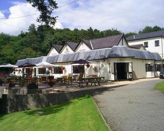 Carreg Bran Hotel - Llanfairpwllgwyngyll - Building