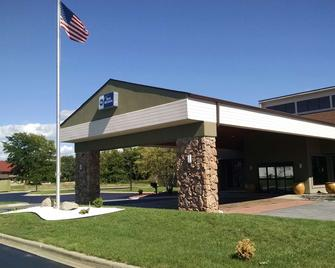 Best Western Benton Harbor-St. Joseph - Benton Harbor - Building