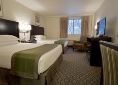 The Madison Inn by Riversage - Spokane - Schlafzimmer