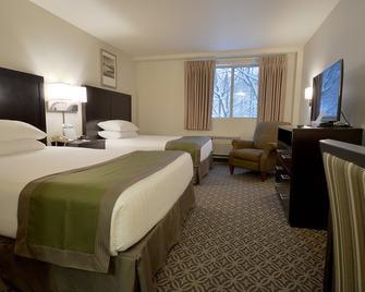 The Madison Inn by Riversage - Spokane - Habitación