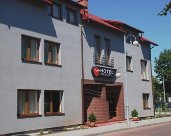 Hotel Olecki - Auschwitz - Gebäude